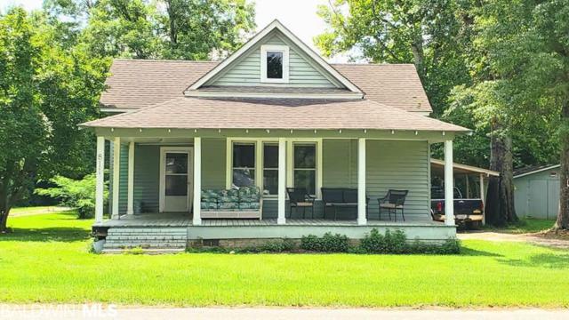 811 D'olive Street, Bay Minette, AL 36507 (MLS #286288) :: ResortQuest Real Estate