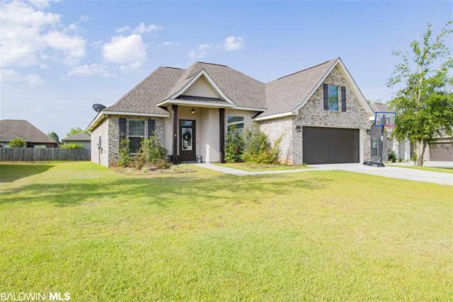 1026 Thoresby Drive, Foley, AL 36535 (MLS #286290) :: Elite Real Estate Solutions
