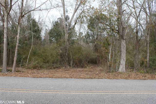 000 Brewer Road, Robertsdale, AL 36567 (MLS #286293) :: Gulf Coast Experts Real Estate Team
