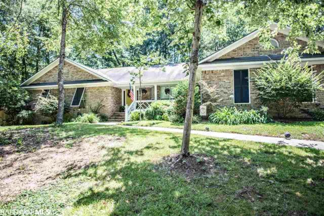 109 Crestview Cir, Daphne, AL 36526 (MLS #286295) :: Elite Real Estate Solutions