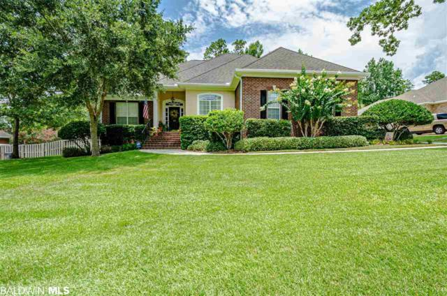 60 General Canby Drive, Spanish Fort, AL 36527 (MLS #286315) :: Gulf Coast Experts Real Estate Team