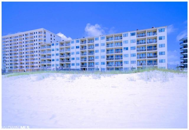 421 E Beach Blvd #459, Gulf Shores, AL 36542 (MLS #286326) :: Ashurst & Niemeyer Real Estate
