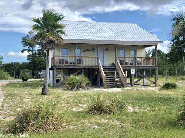 1280 W Lagoon Avenue, Gulf Shores, AL 36542 (MLS #286345) :: Elite Real Estate Solutions