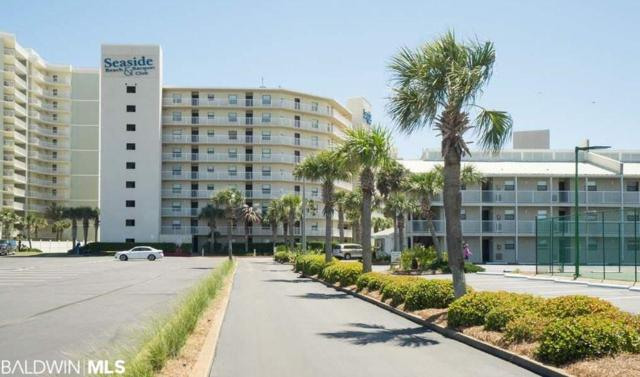 24522 Perdido Beach Blvd #2201, Orange Beach, AL 36561 (MLS #286359) :: Gulf Coast Experts Real Estate Team