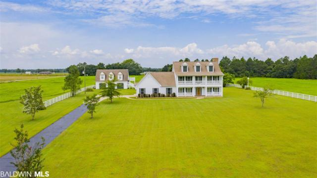 15051 County Road 95, Elberta, AL 36530 (MLS #286369) :: Ashurst & Niemeyer Real Estate