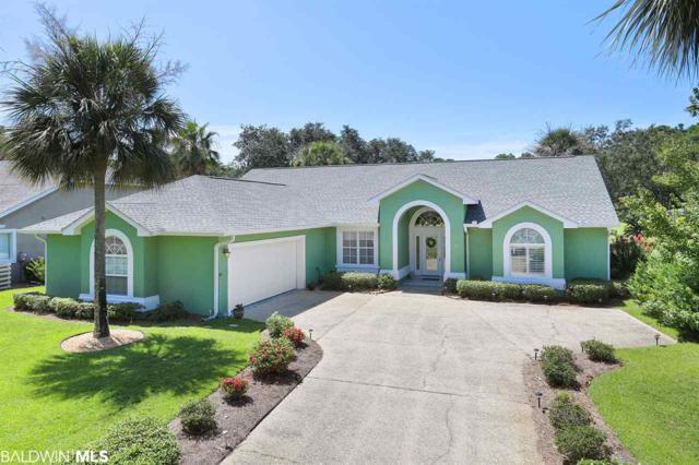 39 Lagoon Dr, Gulf Shores, AL 36542 (MLS #286374) :: Gulf Coast Experts Real Estate Team