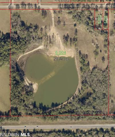 21330 County Road 68, Robertsdale, AL 36567 (MLS #286375) :: Gulf Coast Experts Real Estate Team