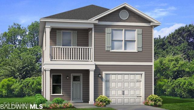 23937 Cottage Loop, Orange Beach, AL 36561 (MLS #286382) :: Elite Real Estate Solutions