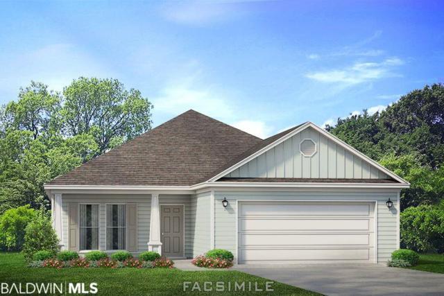 lot 246 Calder Court, Spanish Fort, AL 32627 (MLS #286383) :: Elite Real Estate Solutions