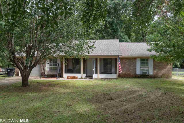 19351 Oak Hillcrest Drive, Robertsdale, AL 36567 (MLS #286386) :: Gulf Coast Experts Real Estate Team