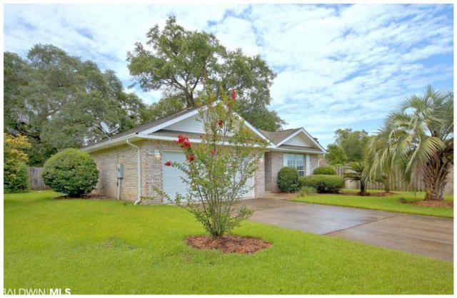 7040 Raintree Ln, Gulf Shores, AL 36542 (MLS #286390) :: Gulf Coast Experts Real Estate Team