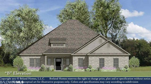 25841 Bellewood Drive, Daphne, AL 36526 (MLS #286393) :: The Dodson Team