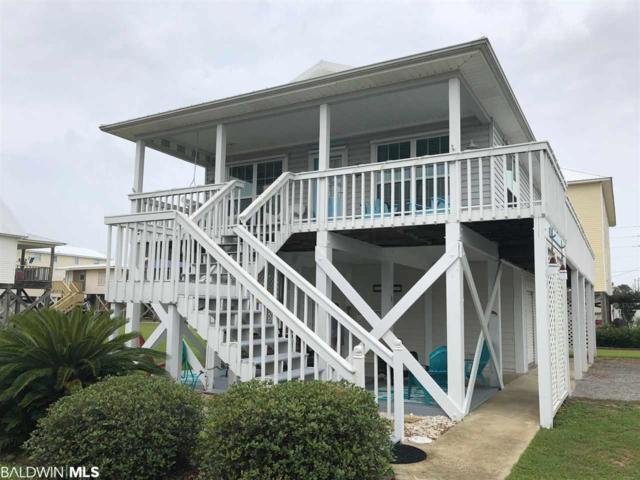 1483 Sandpiper Ln, Gulf Shores, AL 36542 (MLS #286398) :: Gulf Coast Experts Real Estate Team