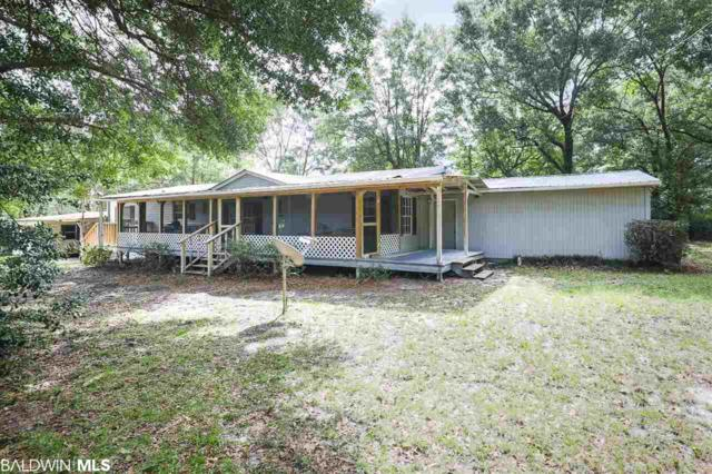 33749 Lost River Rd, Seminole, AL 36574 (MLS #286401) :: Gulf Coast Experts Real Estate Team