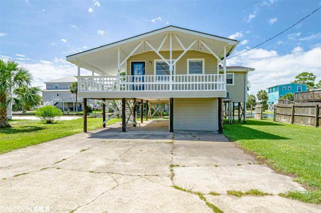 161 W 6th Avenue, Gulf Shores, AL 36542 (MLS #286407) :: Gulf Coast Experts Real Estate Team