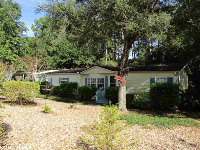 1754 S Spanish Cove Dr, Lillian, AL 36549 (MLS #286410) :: ResortQuest Real Estate