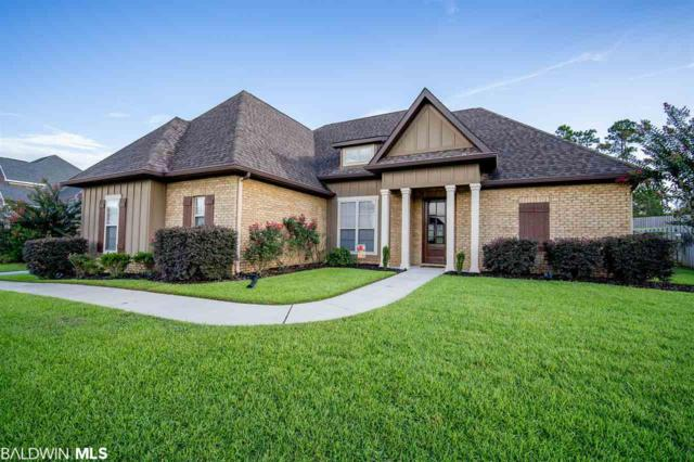 12413 Cambron Trail, Spanish Fort, AL 36527 (MLS #286411) :: Ashurst & Niemeyer Real Estate