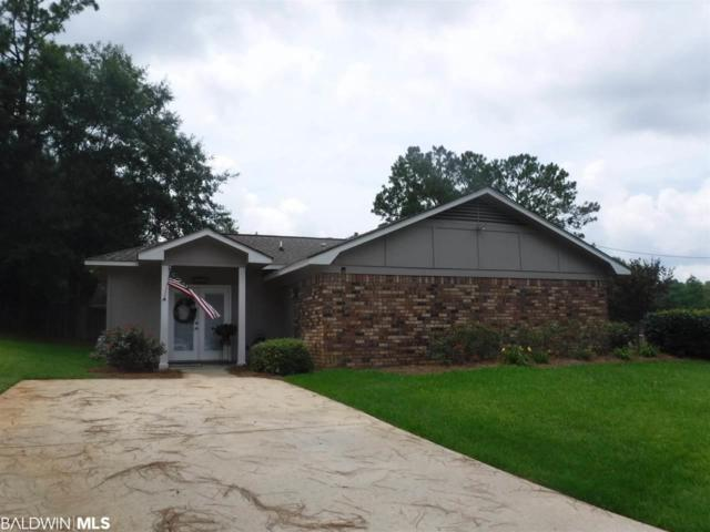 8098 Country Drive, Mobile, AL 36619 (MLS #286415) :: Gulf Coast Experts Real Estate Team