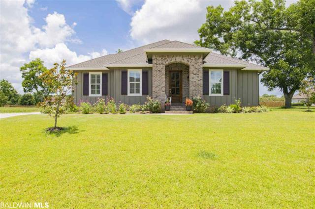 17716 Burwick Loop, Fairhope, AL 36532 (MLS #286423) :: The Kim and Brian Team at RE/MAX Paradise