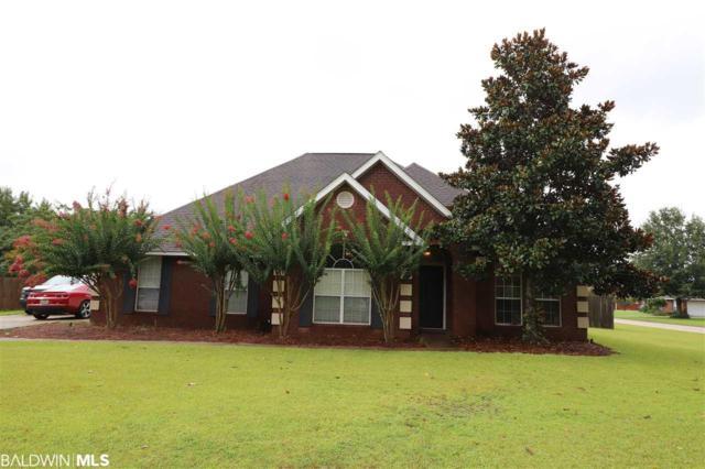 23285 Cornerstone Dr, Loxley, AL 36551 (MLS #286424) :: Elite Real Estate Solutions