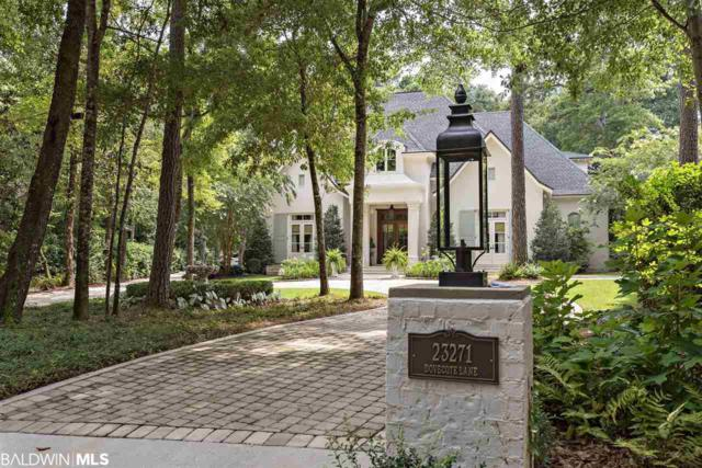 23271 Dovecote Ln, Fairhope, AL 36532 (MLS #286429) :: Dodson Real Estate Group