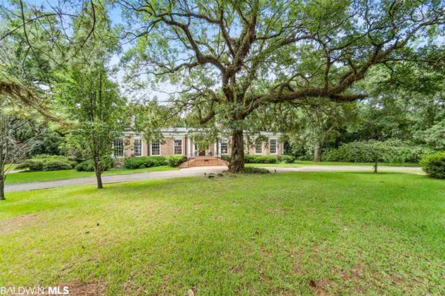 2503 S Delwood Dr, Mobile, AL 36606 (MLS #286430) :: Jason Will Real Estate
