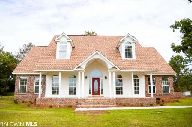 1905 Cowpen Creek Road, Atmore, AL 36502 (MLS #286432) :: ResortQuest Real Estate