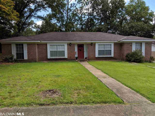 2532 Coachman Court, Mobile, AL 36695 (MLS #286435) :: Elite Real Estate Solutions