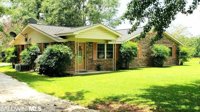 15780 Dogwood Rd, Bay Minette, AL 36507 (MLS #286438) :: ResortQuest Real Estate