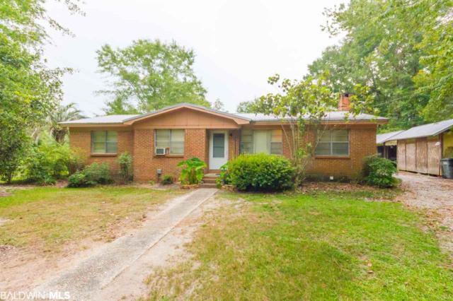 7990 N Wenzel Rd, Foley, AL 36535 (MLS #286446) :: Elite Real Estate Solutions