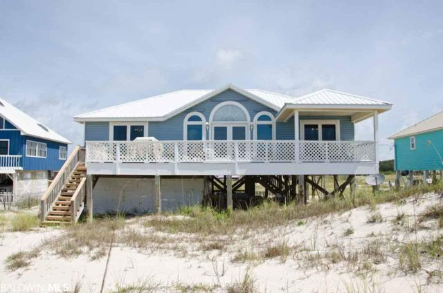 3140 Ponce De Leon Court, Gulf Shores, AL 36542 (MLS #286449) :: Elite Real Estate Solutions