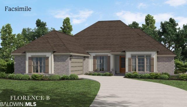 334 Saffron Avenue, Fairhope, AL 36532 (MLS #286461) :: Elite Real Estate Solutions