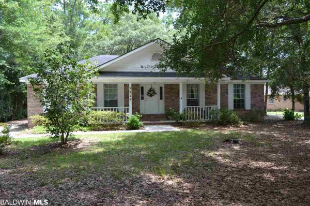7225 Riverwood Drive West, Foley, AL 36535 (MLS #286466) :: Elite Real Estate Solutions