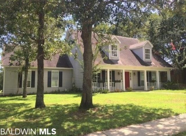 7661 Mallard Drive, Mobile, AL 36695 (MLS #286468) :: ResortQuest Real Estate