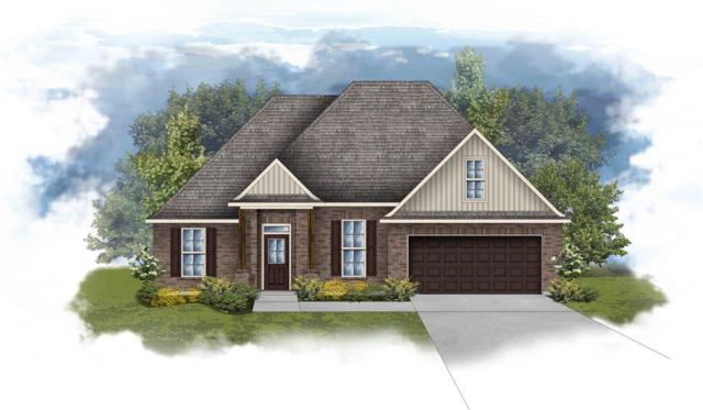 1740 Vivace Drive, Foley, AL 36535 (MLS #286471) :: ResortQuest Real Estate