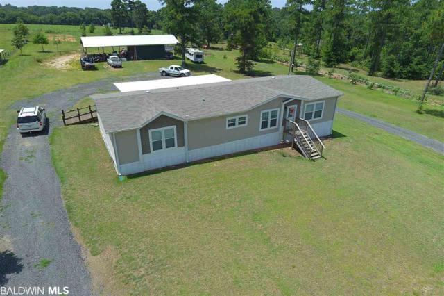 2761 Harvest Road, Jay, FL 32565 (MLS #286474) :: Elite Real Estate Solutions
