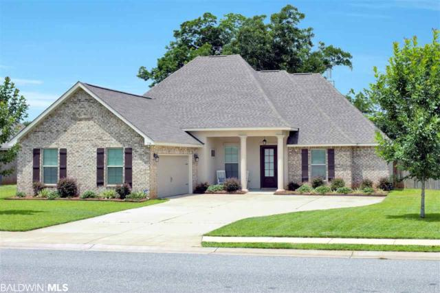 534 Kensley Ave, Fairhope, AL 36532 (MLS #286478) :: Gulf Coast Experts Real Estate Team