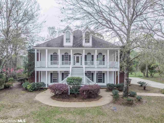 4273 River Oaks Lane, Mobile, AL 36619 (MLS #286481) :: ResortQuest Real Estate