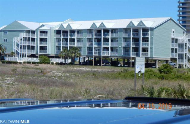 29101 Perdido Beach Blvd #201, Orange Beach, AL 36561 (MLS #286483) :: The Dodson Team