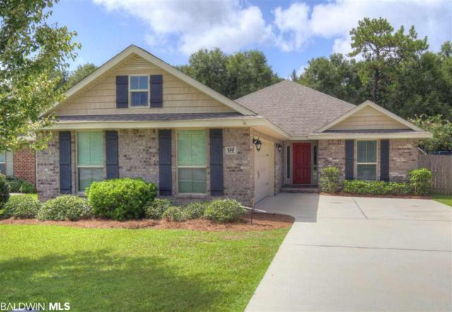 122 Southwark Avenue, Fairhope, AL 36532 (MLS #286484) :: Ashurst & Niemeyer Real Estate