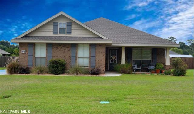 9649 Woolrich Avenue, Fairhope, AL 36532 (MLS #286502) :: Elite Real Estate Solutions