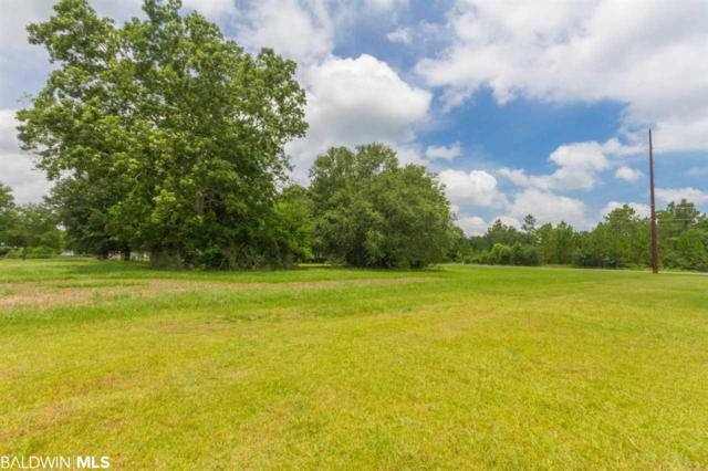 0 Highway 98, Foley, AL 36530 (MLS #286507) :: Elite Real Estate Solutions