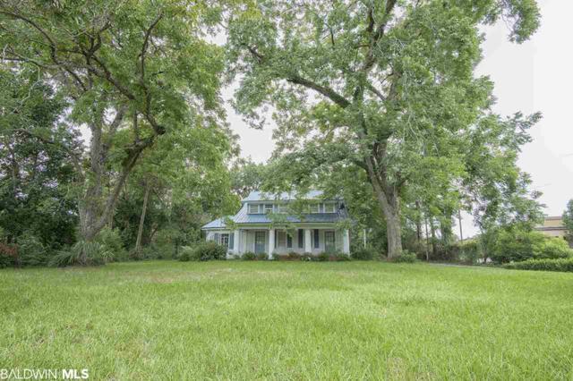 3154 Cottage Hill Rd, Mobile, AL 36606 (MLS #286508) :: ResortQuest Real Estate