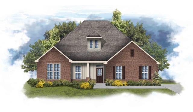 11720 Evangeline Drive, Spanish Fort, AL 36527 (MLS #286522) :: Gulf Coast Experts Real Estate Team