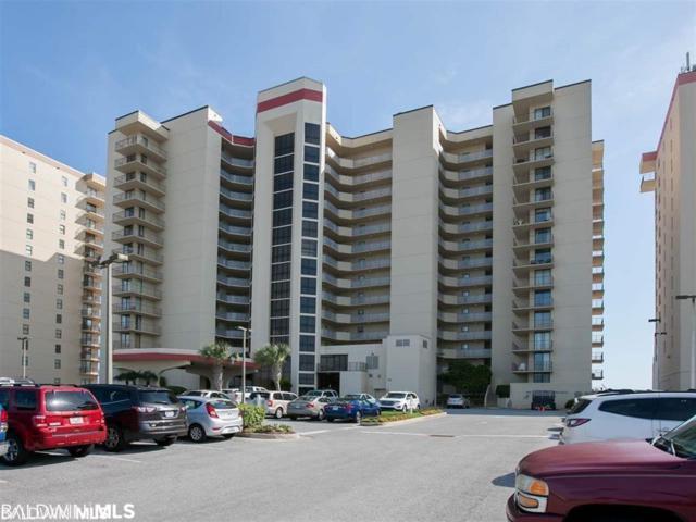 24230 Perdido Beach Blvd #8031, Orange Beach, AL 36561 (MLS #286529) :: The Dodson Team