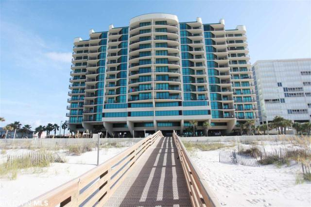 29488 Perdido Beach Blvd #1008, Orange Beach, AL 36561 (MLS #286531) :: Coldwell Banker Coastal Realty