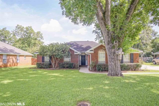 9328 N Champion Circle, Mobile, AL 36695 (MLS #286533) :: Elite Real Estate Solutions
