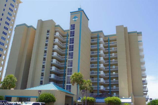 24038 Perdido Beach Blvd #405, Orange Beach, AL 36561 (MLS #286537) :: Coldwell Banker Coastal Realty