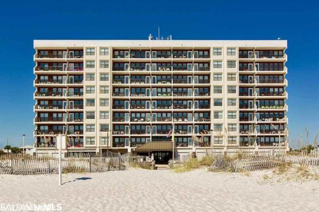 333 W Beach Blvd #411, Gulf Shores, AL 36542 (MLS #286538) :: ResortQuest Real Estate