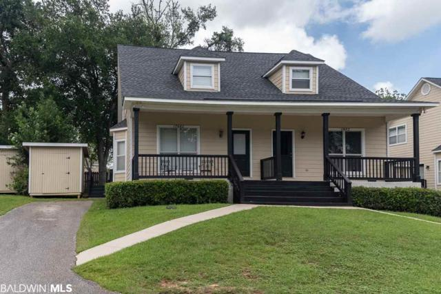 17460 Pandion Ridge C-1, Fairhope, AL 36532 (MLS #286539) :: The Kim and Brian Team at RE/MAX Paradise